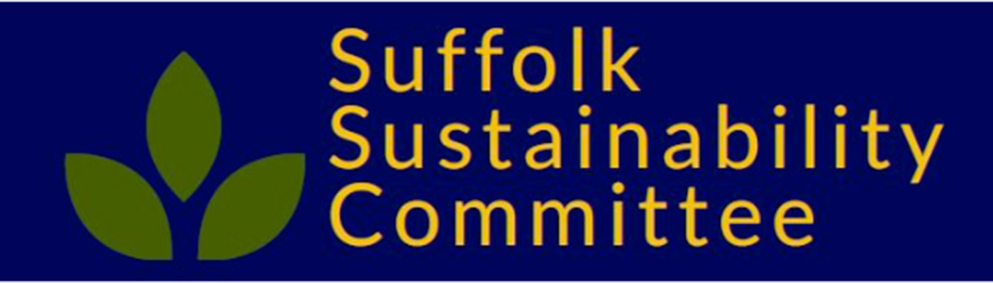 Logo for Suffolk Sustainability Committee