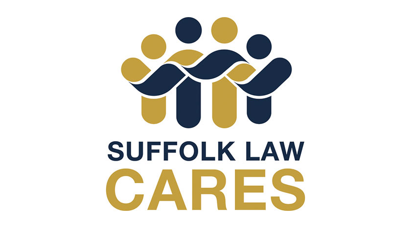 Suffolk Law Cares