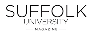 Suffolk University Magazine
